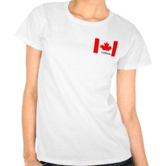 Canada flag, Happy Canada Day Tees