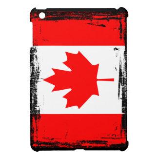Canada Flag iPad Mini Cases