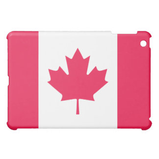 Canada Flag iPad Mini Covers