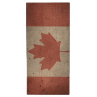 Canada Flag maple leaf flash drive