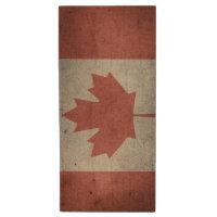 Canada Flag maple leaf flash drive