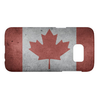 Canada 🇨🇦 Flag maple leaf phone case