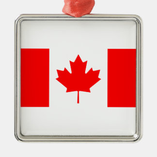 canada flag Ornament
