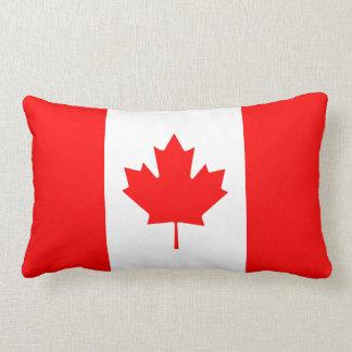 Canada Flag Throw Pillows
