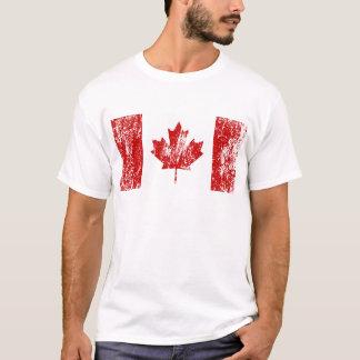 Canada Flag Pride T-Shirt