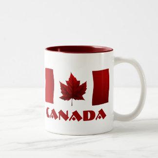 Canada Flag Souvenir Coffee Cup Canada Mug