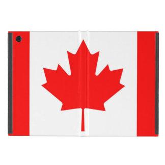 Canada Flag The Canadian Flag Case For iPad Mini