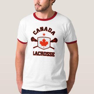Canadá flojo playera