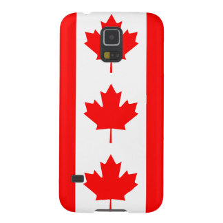 Canadá Carcasas Para Galaxy S5