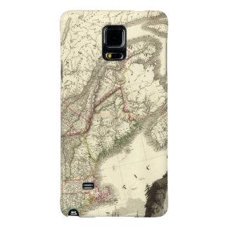 Canada Galaxy Note 4 Case