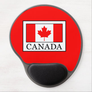 Canada Gel Mouse Pad