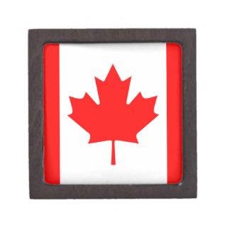 Canada Gift Box Premium Keepsake Box