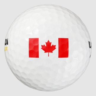 canada golf balls