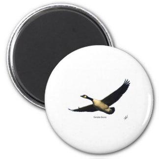 Canada Goose 9R005D-123 Fridge Magnets