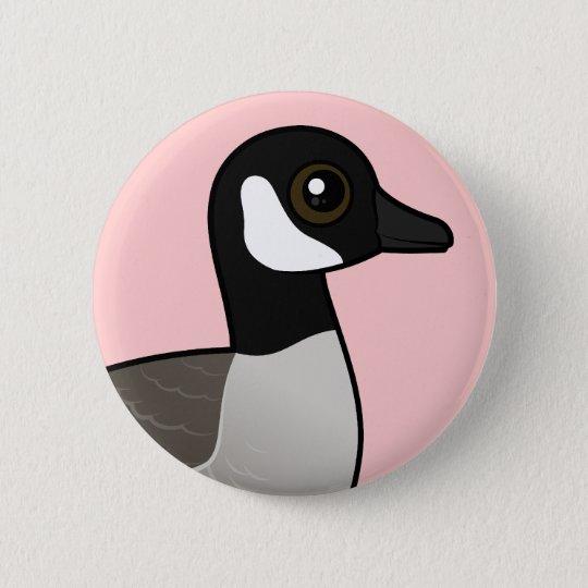 Canada Goose Button