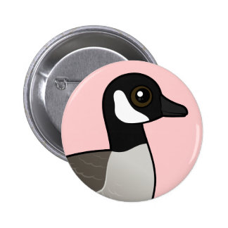 Canada Goose Pinback Buttons