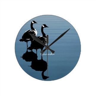 Canada Goose expedition parka outlet cheap - Canada Souvenirs Wall Clocks | Zazzle