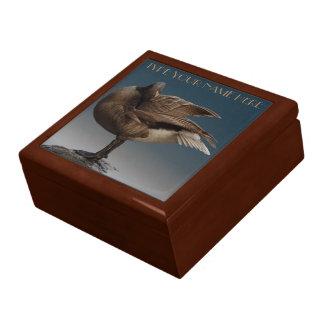 Canada Goose Gift Box Custom Canada Jewelry Box