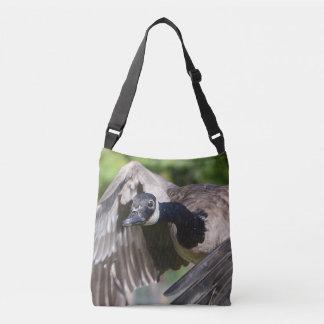 Canada Goose In Flight Crossbody Bag