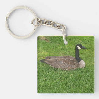 Canada Goose Key Chain
