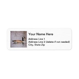Canada Goose langford parka replica store - Canada Goose Shipping, Address, & Return Address Labels | Zazzle