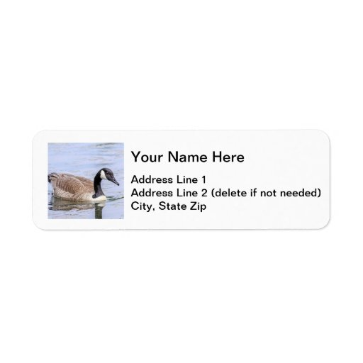 Canada Goose down online store - Canada Goose Label | Zazzle