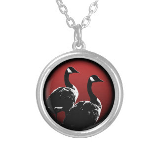 Canada Goose vest online authentic - Goose Necklaces & Lockets | Zazzle