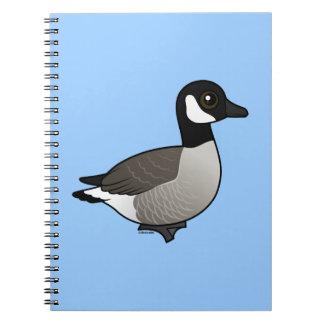 Canada Goose Cartoon Gifts on Zazzle