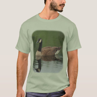 Canada Goose Reflections Nature T-Shirt