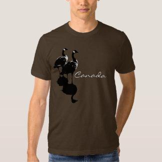 Canada Goose' cheap shirts