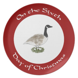 The Sixth Day Of Christmas Home Decor & Pets Products | Zazzle
