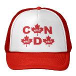 Canadá Gorra