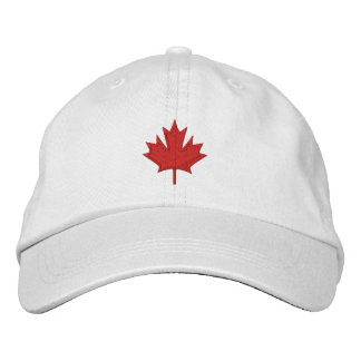 Canadá Gorra De Beisbol