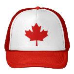 Canadá Gorras