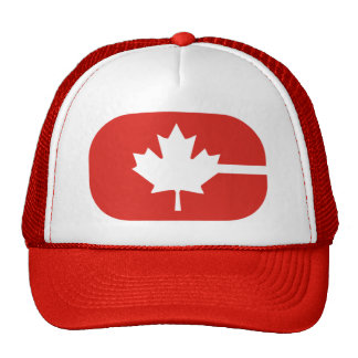 Canadá Gorro