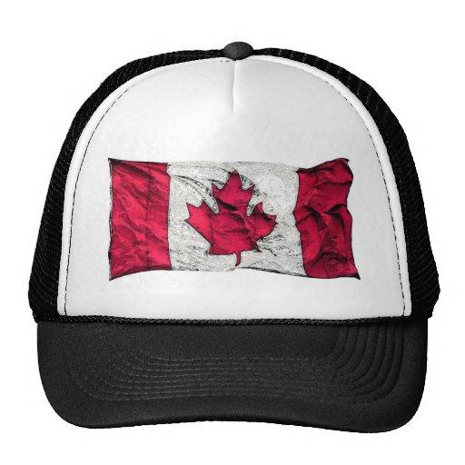 Canadá Gorros