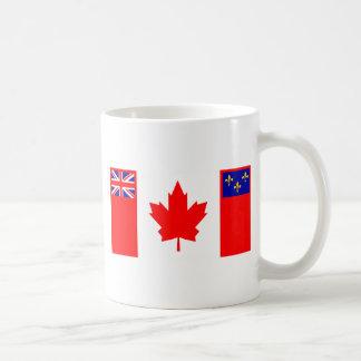 Canada Group C Finalist flag Mug