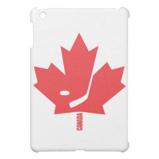 Canada Hockey Maple Leaf Case For The iPad Mini