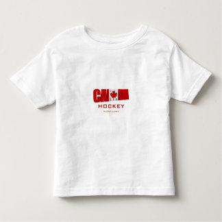 CANADA HOCKEY TODDLER T-SHIRT