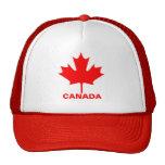 Canadá - hoja de arce - gorra