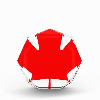 Canadá - hoja de arce