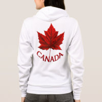 Canada Hoodie Canada Maple Leaf Shirt Hoodies