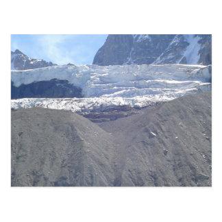 Canadá IceFields Tarjetas Postales