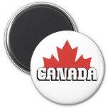 Canadá Iman Para Frigorífico