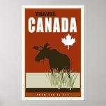Canadá Impresiones