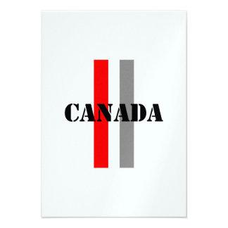 Canada Announcement