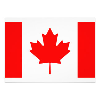 Canada Invite