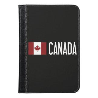 Canada iPad Mini Case