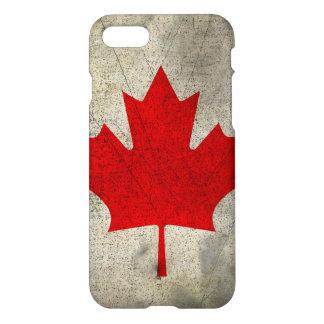 Canada iPhone 7 Case