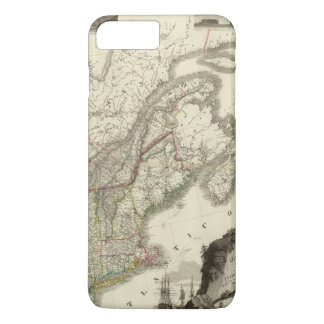 Canada iPhone 8 Plus/7 Plus Case